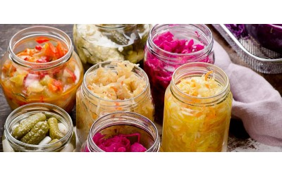 Is fermented food really good for your health?