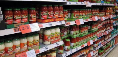 Why should I buy special preserving jars: can't I just reuse jars from the supermarket?