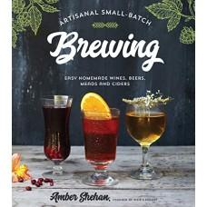 Artisanal Small-Batch Brewing