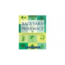 Backyard Pharmacy: Growing Medicinal Plants in Your Own Yard