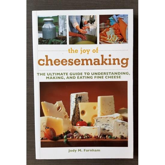 Joy of Cheesemaking