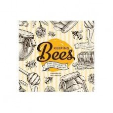 Keeping Bees by Pam Gregory, Claire Waring