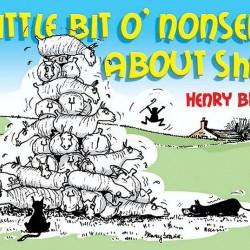 Little Bit 'O Nonsense About Sheep