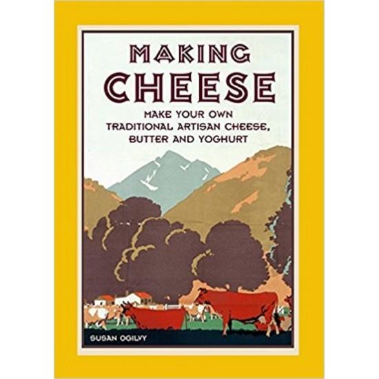 Making Cheese Susan Ogilvy