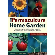 Permaculture Home Garden (Paperback)