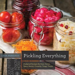 Pickling Everything