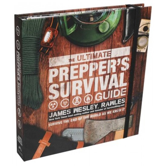 Ultimate Prepper s Survival Guide