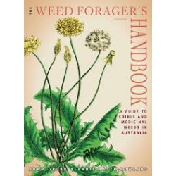 The Weed Forager's Handbook
