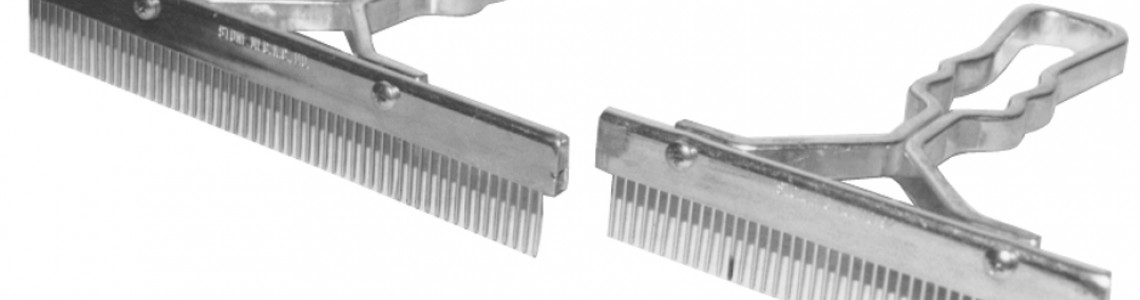 Grooming Products, Combs, Brushes