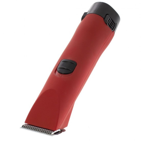 Clipper Lifestyle Ruby Cordless Kit