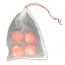 Fruit Saver Drawstring Bag Small