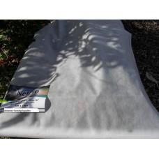 Frost Cloth Horticultural Fleece 30gsm 2 x 10m