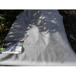 Frost Cloth Horticultural Fleece 60gsm 2 x 20m