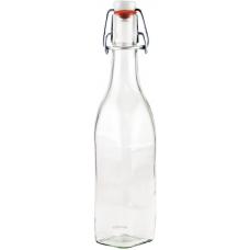 1 x 250ml Rex Juice Bottle with Swing Top Lid