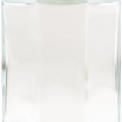 270ml Octagonal Rex Jars with Fruit Pattern Lids - Pack of 6
