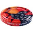 48mm Twist Top Lids with Fruit Pattern