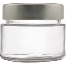 6 x 106ml Rex Jar with Lid