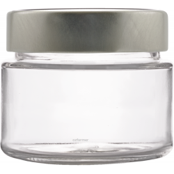 6 x 106ml Rex Jar with Lid