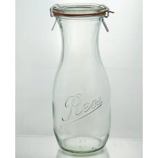 1 x 250ml Rex Juice Jar Single Complete