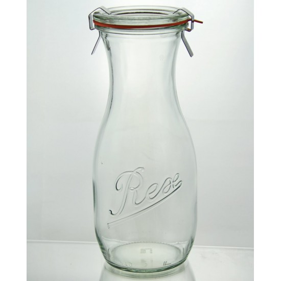 500ml Rex Juice Jar - Case of 6