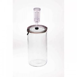 1 litre Fermenting Jar Weck