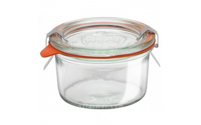 Make the most of your Weck and Rex jars