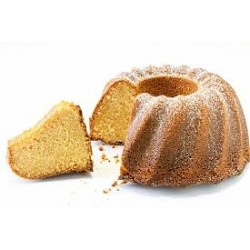 1 x 280ml Gugelhupf Bundt Cake Jar Complete - Single WECK 568