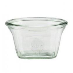 290ml Quadro Jar  Complete  - Single WECK 768