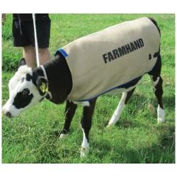 Calf Cover Farmhand Jute
