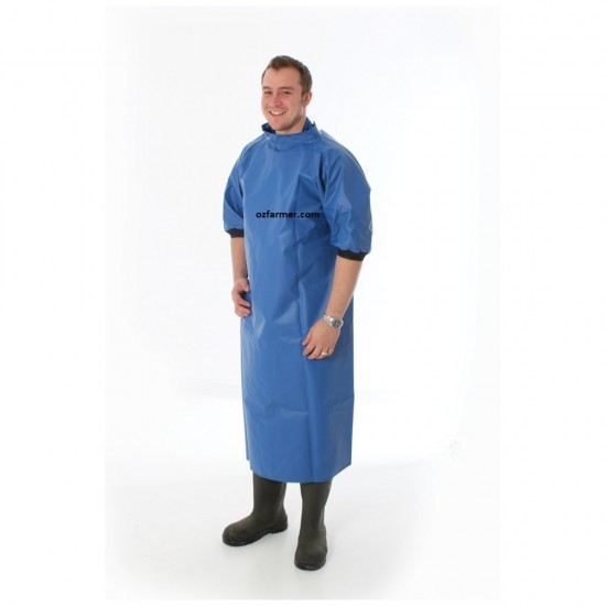 Calving Obstetric Gown Heavy Duty