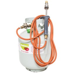 Express LPG Debudder with 4.75m hose