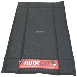 Hoofmat Super Dairy Heavy Duty Hoof Mat suits cattle and horses