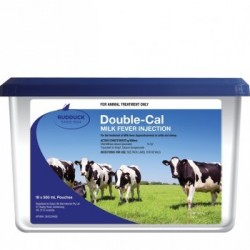 Skykes Double Cal 500ml Injection for Milk Fever