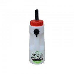 Supreme Calf Milk Bottle Speedy Feeder Three Speed