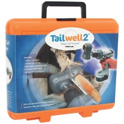 Tail Trimmer Tailwell2 complete