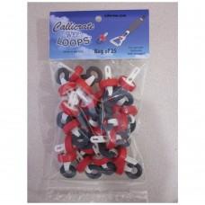Callicrate WEE Bander Loops 25-pack