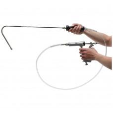 Drench Gun HSW Drench-matic Remote Hook