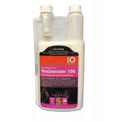 Fenbender 100 1 litre for Horses and Cattle