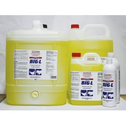 Sykes Big-L Wormer for Poultry and Pigs 500ml