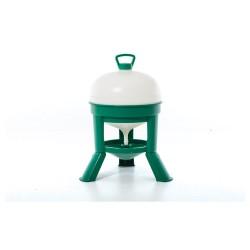 20l Poultry Drinker Siphon Tankstand