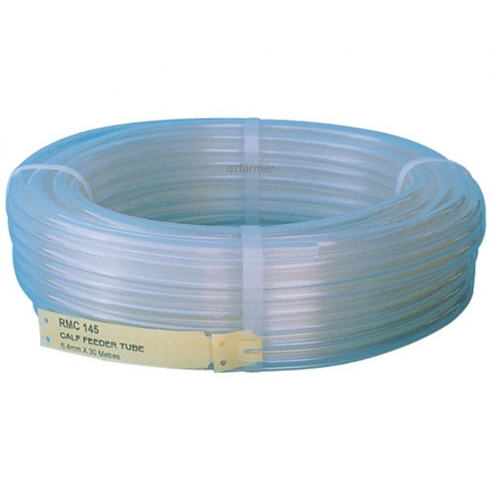 Calf Feeder Tube Excal 30m roll