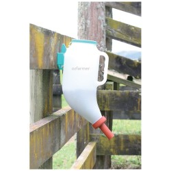 Calf Meal Starter Bottle Farming Supplies