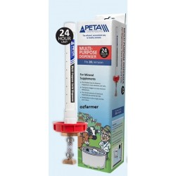 Peta Dispenser Multi-purpose 24-hr
