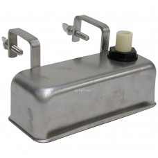 Stainless Monoflo Automatic Trough Water Filler Stock Waterer