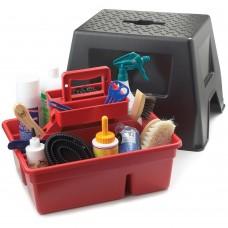Duratote Tool Box Stool