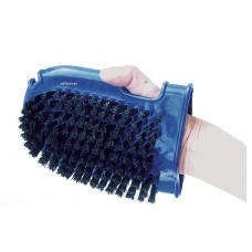 Grooming Brush Plastic Mit