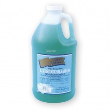 Grooming Doc Brannen Livestock Shampoo
