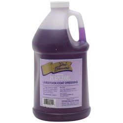 Grooming Doc Brannen Purple Oil 2 litre