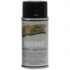 Grooming Doc Brannen Spray Black