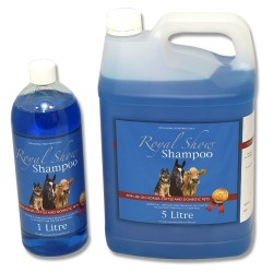 Royal Show Grooming Shampoo